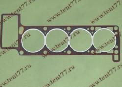 Прокладка ГБЦ  двигатель 405,409 (с герметиком)