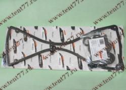Прокладка клап. крышки  двигатель 406,405,409 в сборе (с упл) комплект 22шт.
