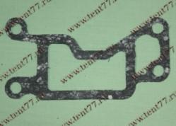Прокладка корпуса термостата двигатель 421 (ПМБ-0,5)