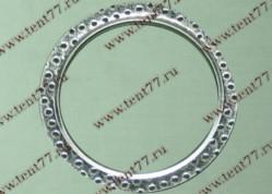 Прокладка прием.трубы Газель 3302,3110 двигатель 402 метал. (кольцо) УС