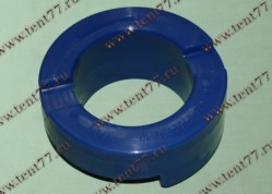 Прокладка пружины подвески Газель Некст NEXT полиуретан (увеличенная)