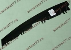 Уплотнитель радиатора Газель Некст NEXT (пластм)