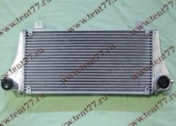 Радиатор охлаждения (интеркуллер) Газель Некст NEXT двигатель Cummins 2.8