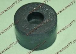 Подушка радиатора Газель 53, 3302 старого образца