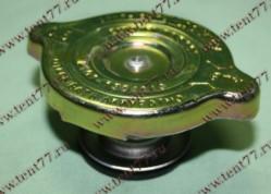 Крышка радиатора Газель 53,31029 УАЗ метал.