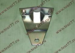 Кронштейн радиатора верх. Газель 3302 (н/об) с 2003 г.в.