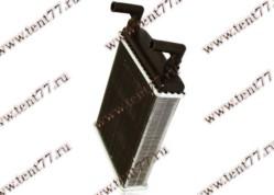 Радиатор отопителя ПАЗ-3205 алюм.