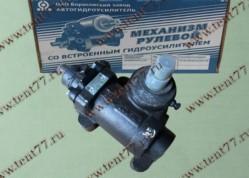 Механизм рулевой  с ГУР Газель 3302,2217