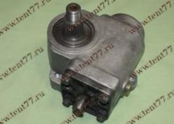 Механизм рулевой  Газель 3302 алюм