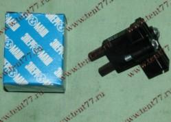 Регулятор напряжения Газель 3302,31029 двигатель 402 (в/сб. с ЩУ)