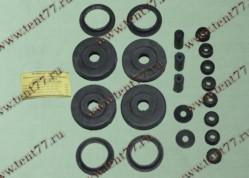 РК уплотнителей свечного колодца двигатель 406 полный нового образца