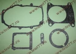 РК прокладок КПП Газель 3302, 31029 5-ти ступенчатая  (5шт) паронит