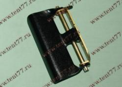 Ручка двери Газель 3302 наруж.лев. УС (метал)  Вечная ручка