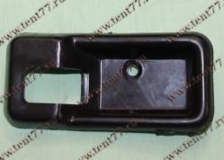 Розетка внутренней ручки двери Газель 3302 левая
