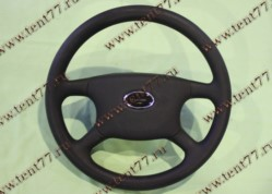 Колесо рулевое Газель 3302 КЛАССИК (4 луча)