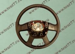 Колесо рулевое Газель 3302 БИЗНЕС,NEXT с кнопками управления