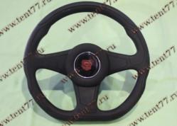 Колесо рулевое Газель 3302 SPORT (3 луча)