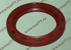 Сальник ступицы задний Газель 3302 (65х90х10) красный