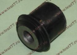 Сайлентблок рычага подвески верх. Газель 2217 (малый)