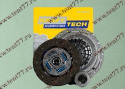 Сцепление  двигатель 402,406,405 (муфта метал) универсал. УС