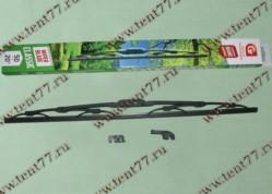 Щетка ст/очистителя (500mm) Газель 3302,ВАЗ-2108  CLASSIC  (графит)