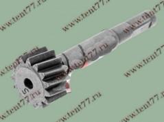 Шестерня привода спидометра Газель  2217,2705 (ведомая) 15 зуб.