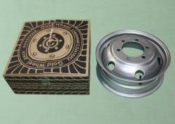 Диск колеса Газель R-16 (Extra) усиленный