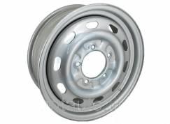 Диск колеса Газель 2217 R16 серебряный металлик