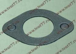 Прокладка крышки шкворня Газель 3302 (ПМБ-0,5)