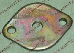 Крышка шкворня Газель 3302 (усиленная)