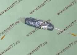 Шторки кабины Газель 33023 Фермер (цв.серый) на 2 длин. направляющих  комплект на всю кабину