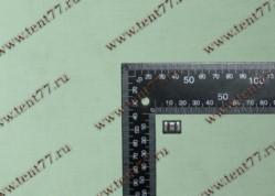 Сухарь муфты синхронизатора КПП Газель 3302, 31029