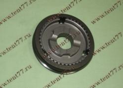 Муфта синхронизатора КПП Газель 3302 3-4 передачи в сборе