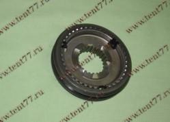 Муфта синхронизатора КПП Газель 3302 1-2-5 и з/хода н/об. в/сб.
