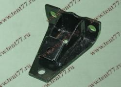 Кронштейн стабилизатора Газель 3302 нижний (лапка) с/об. 6мм Усиленный