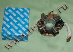 Щеточный узел стартера Газель 3302,3110 двигатель 402,406 (редукт.стартер)