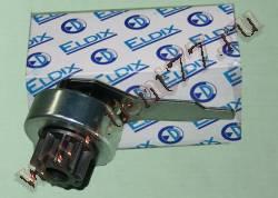 Привод стартера (бендикс)  двигатель 402,4216 (с вилкой) редуктор. (ст.5732/6002 КЗАТЭ/ELD-ST 402)