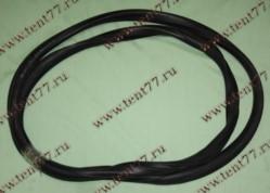 Уплотнитель стекла бокового Газель 3221 (сдвижн.двери)