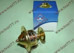 Термостат Газель 3302,3110,УАЗ двигатель 421,409,ЗИЛ,КАМАЗ (87C*)