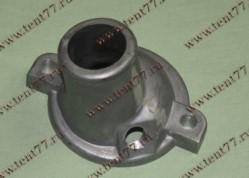 Крышка корпуса термостата двигатель402
