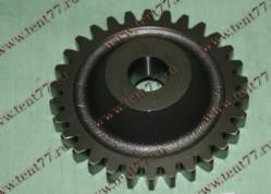 Шестерня ТНВД двигатель Cummins 2.8