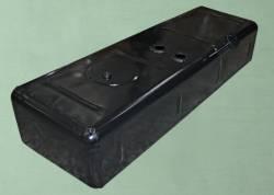 Бак топливный Газель-3302 (100 л, металл, карбюраторный двигатель)