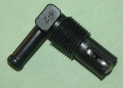 Клапан топливного бака Газель-3302, 3307, 3310 (пропускной)