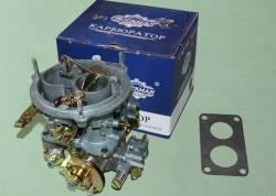 Карбюратор К151 Д  Газель 3302, 2217 двигатель 406 ф/уп. TRUCKMAN