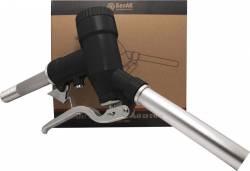 Пистолет топливораздаточный 1* 25-60 л/мин со счетчиком