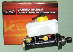 Главный тормозной цилиндр Газель KENO