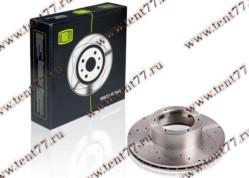 Диск тормозной  Газель 3302 н/об. диам 104 мм  SPORT вентилируемый