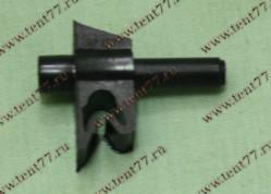 Пистон тормозных трубок (держатель)