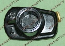 Бегунок Газель 3110,3302,УАЗ б/конт.с резист.