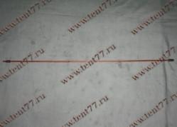 Трубка сцепления Газель 3302 ( 75см)